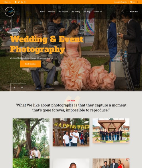 APEAL STUDIOS – Anywhere Photography East Africa Ltd
