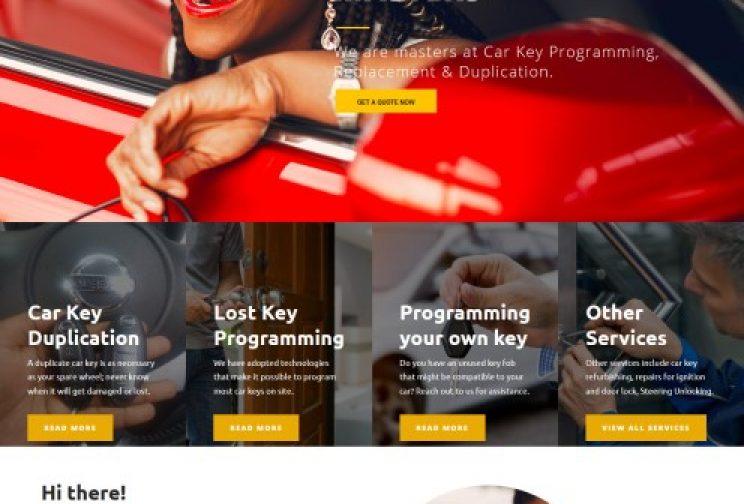 CarKey Masters – Key Programming Replacement Duplication